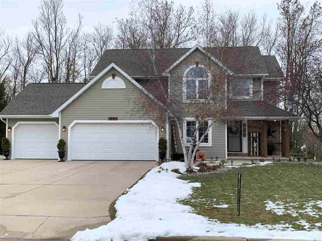1940 Crimson Way, De Pere, WI 54115 (#50213490) :: Todd Wiese Homeselling System, Inc.