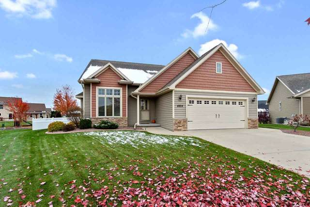 4824 Adriana Court, Hobart, WI 54155 (#50213513) :: Todd Wiese Homeselling System, Inc.
