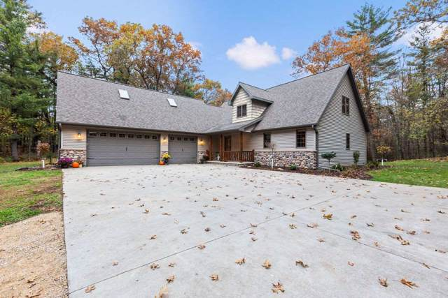 N3124 Ebert Road, New London, WI 54961 (#50213630) :: Symes Realty, LLC