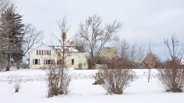 N1324 Plymouth Trail, New Holstein, WI 53061 (#50213797) :: Dallaire Realty