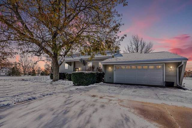 W6719 Cheryl Court, Greenville, WI 54942 (#50213840) :: Symes Realty, LLC