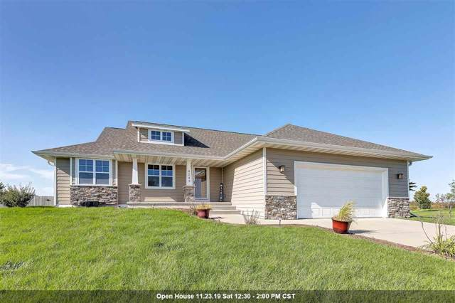 4249 Gaibrelles Gate, Green Bay, WI 54313 (#50213858) :: Dallaire Realty