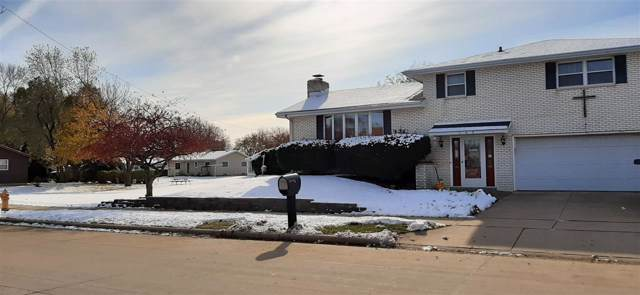 109 W Florida Avenue, Little Chute, WI 54140 (#50213895) :: Todd Wiese Homeselling System, Inc.