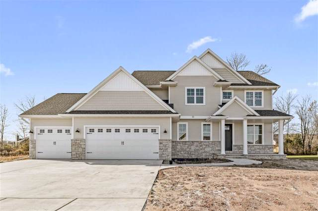 1119 Applewood Drive, De Pere, WI 54115 (#50213946) :: Todd Wiese Homeselling System, Inc.