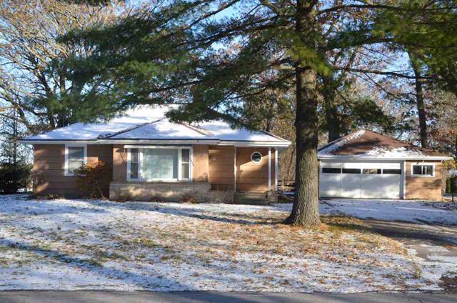 1220 Pinecrest Road, Green Bay, WI 54313 (#50214046) :: Todd Wiese Homeselling System, Inc.