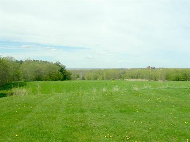 Bay View Drive, Green Bay, WI 54311 (#50214114) :: Todd Wiese Homeselling System, Inc.