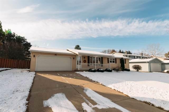 2969 Ferndale Drive, Green Bay, WI 54313 (#50214118) :: Symes Realty, LLC