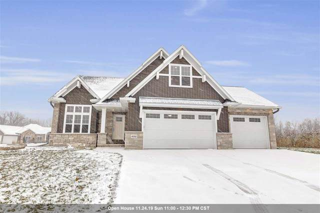 4061 Hudson Hill Drive, Oneida, WI 54155 (#50214151) :: Todd Wiese Homeselling System, Inc.