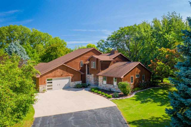 1849 Bridgeview Drive, Neenah, WI 54956 (#50214188) :: Dallaire Realty