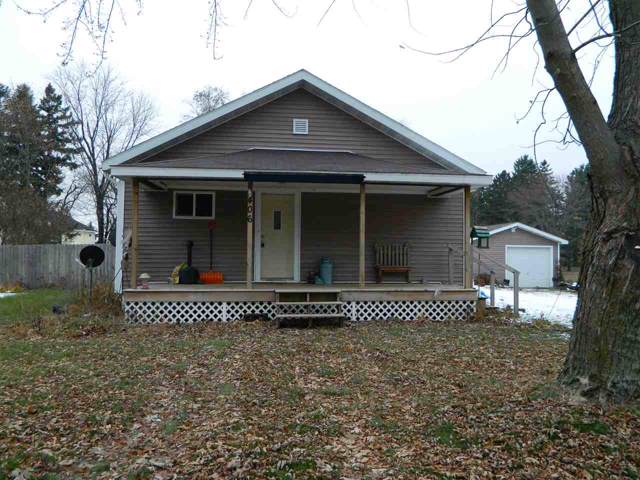 406 School Street, Almond, WI 54909 (#50214225) :: Todd Wiese Homeselling System, Inc.