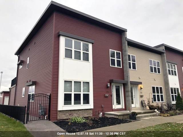 318 N Van Buren Street, Green Bay, WI 54301 (#50214369) :: Symes Realty, LLC