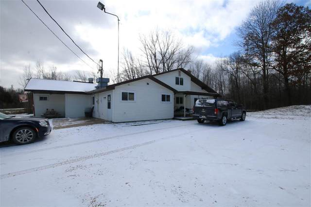 W10430 Hwy M, Shawano, WI 54166 (#50214415) :: Todd Wiese Homeselling System, Inc.