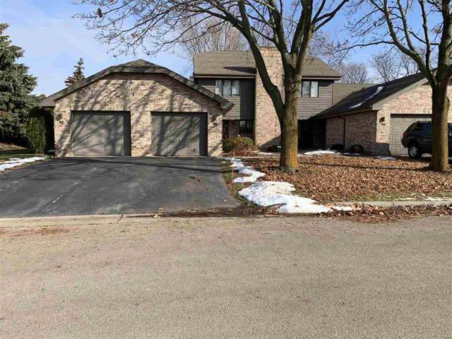 96 Spencer Village Court, Appleton, WI 54914 (#50214417) :: Symes Realty, LLC