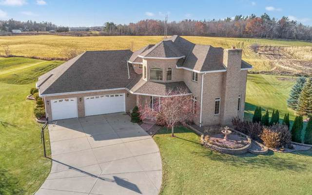 4140 Gemstone Trail, De Pere, WI 54311 (#50214451) :: Todd Wiese Homeselling System, Inc.