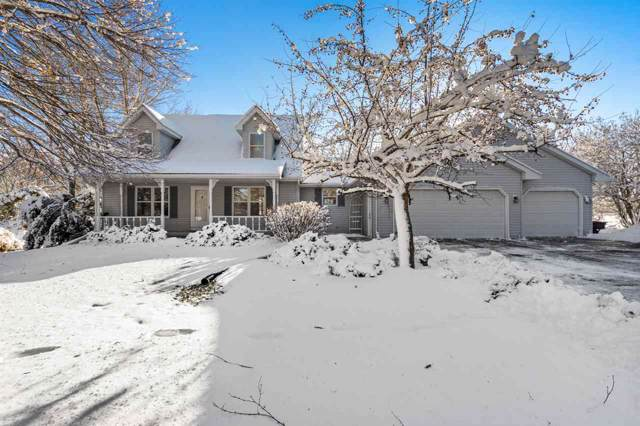 4645 Glendale Avenue, Green Bay, WI 54313 (#50214679) :: Todd Wiese Homeselling System, Inc.
