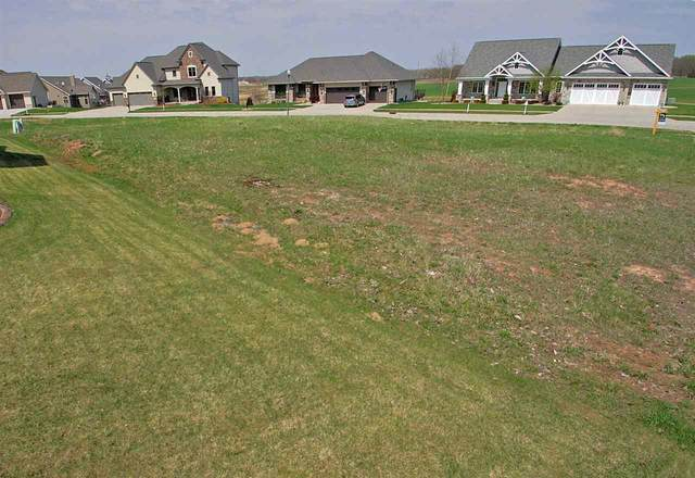 Summerland Drive, Appleton, WI 54913 (#50214699) :: Todd Wiese Homeselling System, Inc.