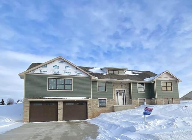 N591 Robinhood Drive, Sherwood, WI 54169 (#50214732) :: Todd Wiese Homeselling System, Inc.