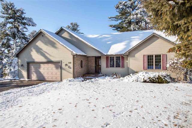 1125 Pinecrest Road, Green Bay, WI 54313 (#50214756) :: Todd Wiese Homeselling System, Inc.