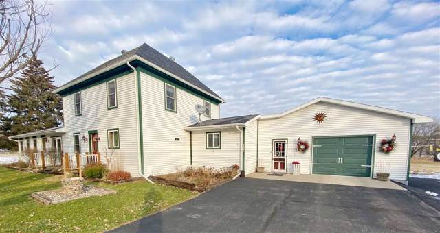 365 West Street, Ripon, WI 54971 (#50214912) :: Todd Wiese Homeselling System, Inc.
