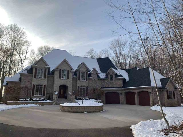 7937 Ashwood Court, Neenah, WI 54956 (#50215320) :: Todd Wiese Homeselling System, Inc.