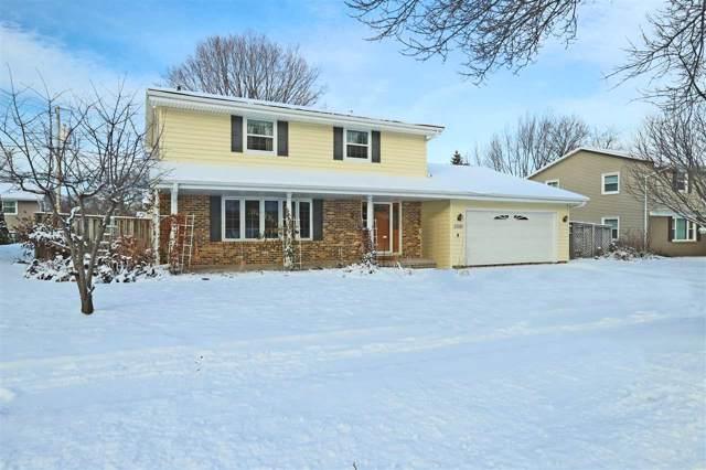 1909 N Douglas Street, Appleton, WI 54914 (#50215413) :: Todd Wiese Homeselling System, Inc.