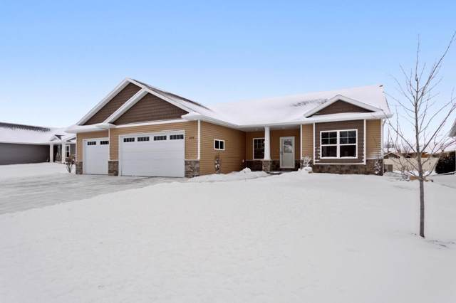 1214 Ava Court, Neenah, WI 54956 (#50215455) :: Todd Wiese Homeselling System, Inc.