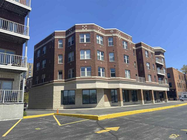 118 S Washington Street A223, Green Bay, WI 54301 (#50215465) :: Dallaire Realty