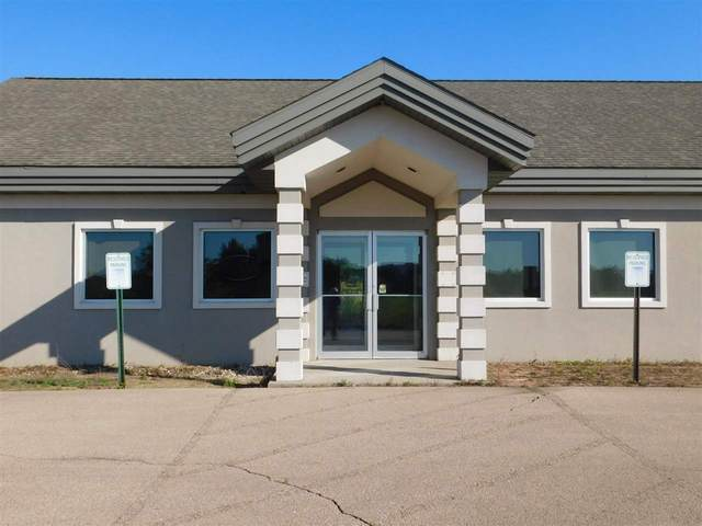 111 Industrial Drive, Marion, WI 54950 (#50215630) :: Todd Wiese Homeselling System, Inc.