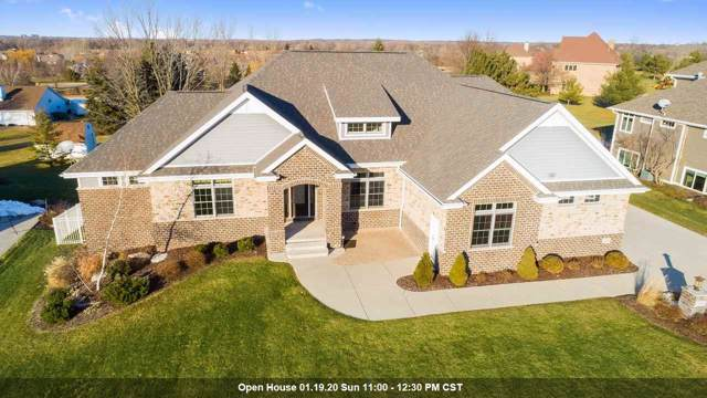 2129 Ridge Haven Court, De Pere, WI 54115 (#50215809) :: Todd Wiese Homeselling System, Inc.