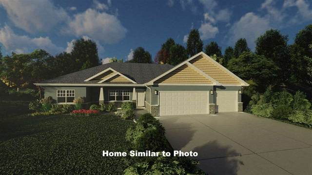 2066 Buckthorn Trail, Green Bay, WI 54304 (#50215891) :: Todd Wiese Homeselling System, Inc.