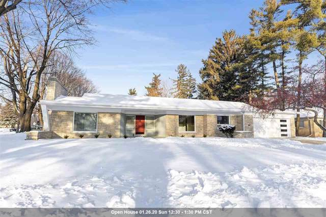 2540 Beaumont Street, Green Bay, WI 54301 (#50216061) :: Todd Wiese Homeselling System, Inc.