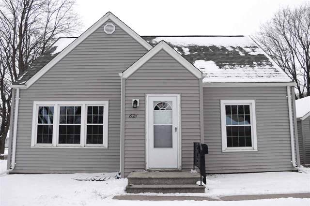 621 W Marquette Street, Appleton, WI 54911 (#50216094) :: Dallaire Realty