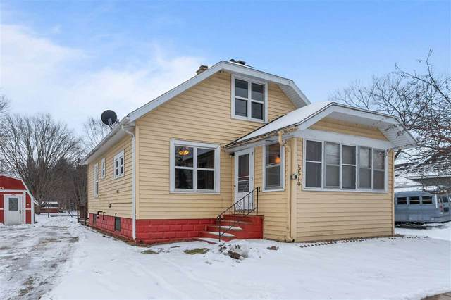 N5510 Hwy 76, Shiocton, WI 54170 (#50216129) :: Dallaire Realty