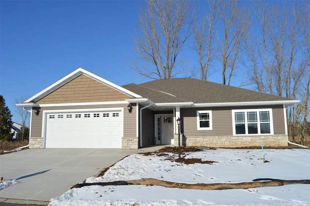 1064 Cecilia Court, Appleton, WI 54913 (#50216133) :: Todd Wiese Homeselling System, Inc.