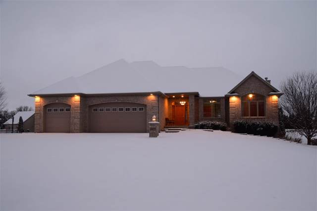 2477 Anemone Court, Green Bay, WI 54313 (#50216346) :: Todd Wiese Homeselling System, Inc.