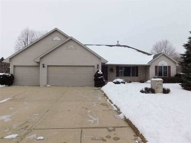 2096 Swanstone Circle, De Pere, WI 54115 (#50216352) :: Todd Wiese Homeselling System, Inc.