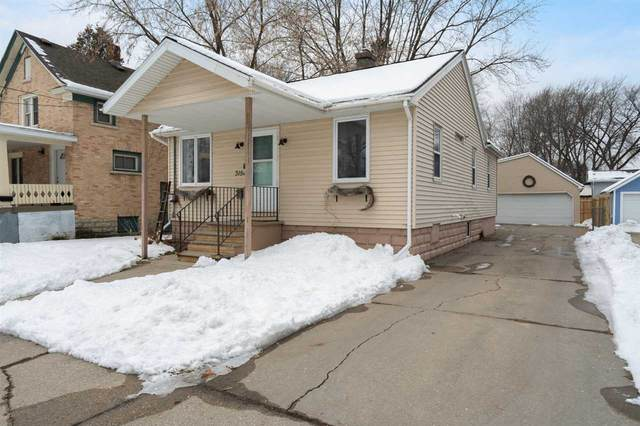 315 Northern Avenue, Green Bay, WI 54303 (#50216803) :: Todd Wiese Homeselling System, Inc.