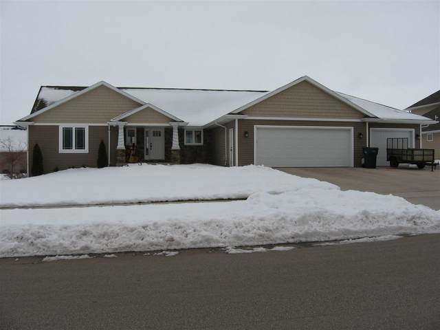 2145 Potter Drive, De Pere, WI 54115 (#50216813) :: Todd Wiese Homeselling System, Inc.