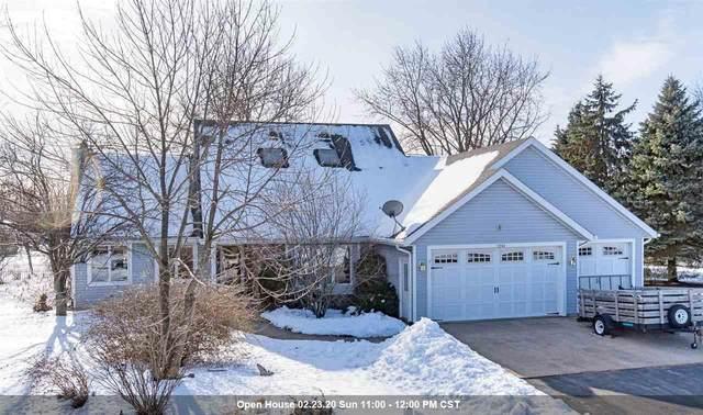 1241 W Seneca Drive, Appleton, WI 54914 (#50216843) :: Todd Wiese Homeselling System, Inc.