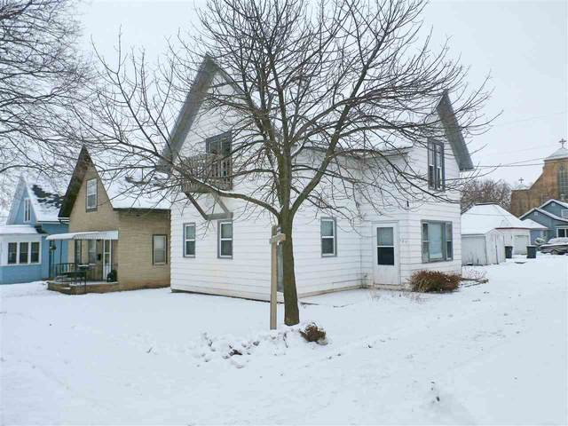 127 W 6TH Street, Kaukauna, WI 54130 (#50216936) :: Symes Realty, LLC