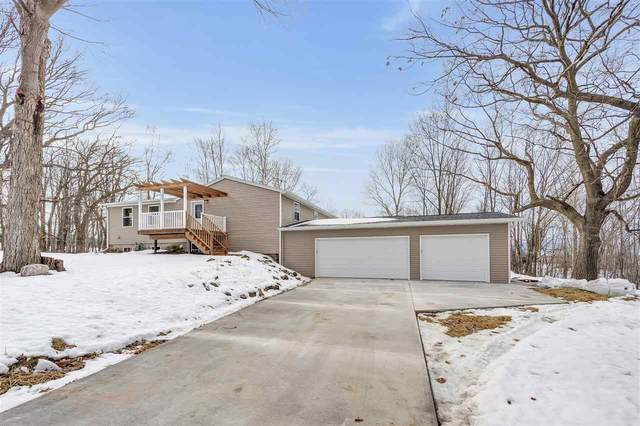 3978 Bower Creek Road, De Pere, WI 54115 (#50216955) :: Todd Wiese Homeselling System, Inc.