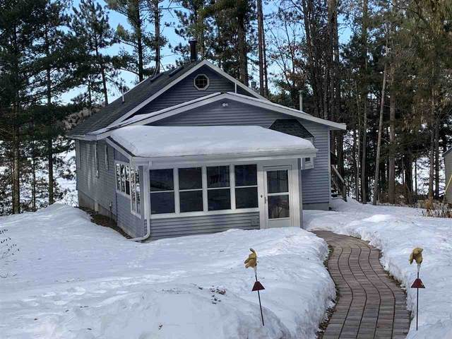 14346 Hwy Vv, Gillett, WI 54124 (#50216976) :: Todd Wiese Homeselling System, Inc.