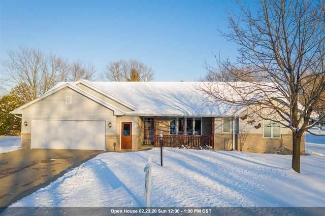 N252 Hwy N, Appleton, WI 54915 (#50217052) :: Todd Wiese Homeselling System, Inc.