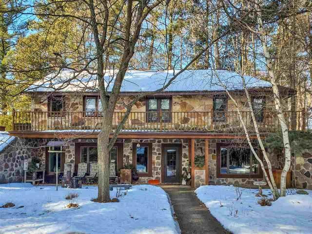 N9151 Cedar Lane, Marion, WI 54950 (#50217060) :: Todd Wiese Homeselling System, Inc.