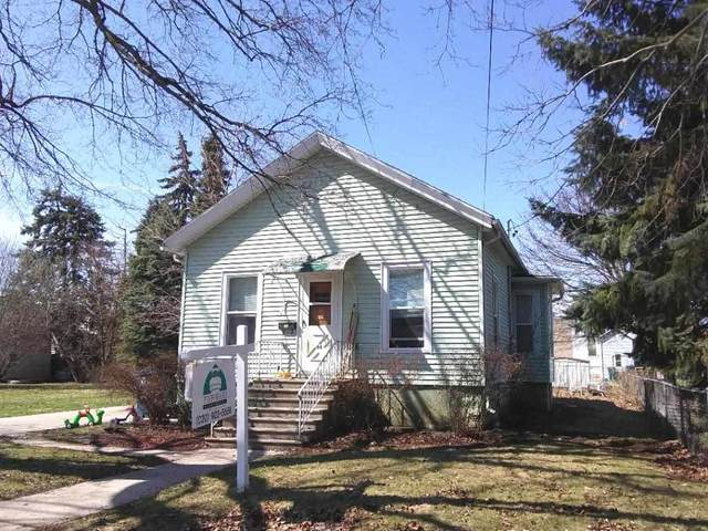 44 Doty Street, Fond Du Lac, WI 54935 (#50217063) :: Todd Wiese Homeselling System, Inc.