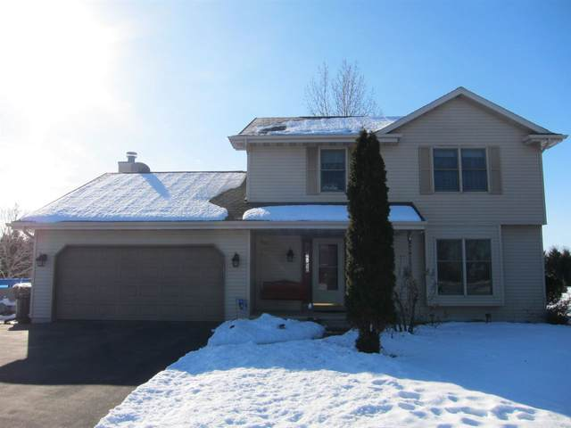 4079 Fairview Road, Neenah, WI 54956 (#50217069) :: Todd Wiese Homeselling System, Inc.