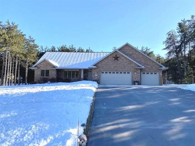 637 Hoganwood Circle, Sobieski, WI 54171 (#50217080) :: Symes Realty, LLC