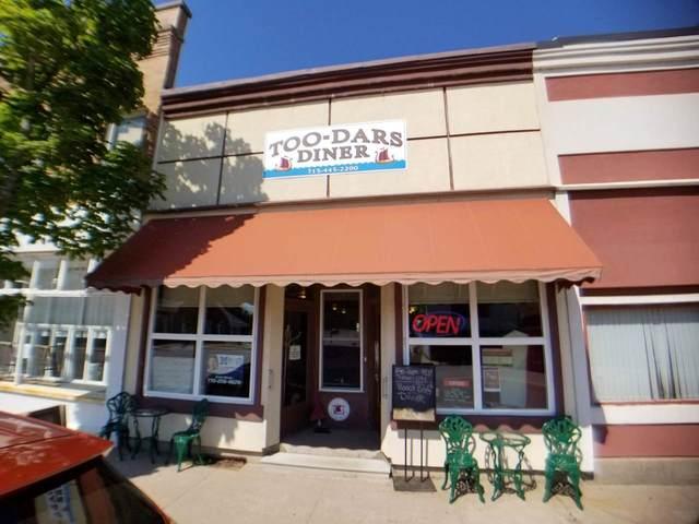 179 N Main Street, Iola, WI 54945 (#50217120) :: Symes Realty, LLC