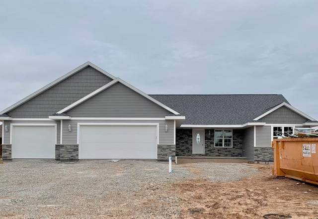 1022 Cider Drive, De Pere, WI 54115 (#50217207) :: Todd Wiese Homeselling System, Inc.