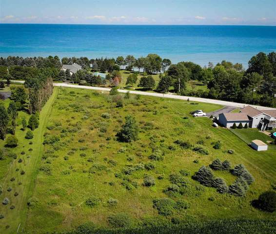 Lakeshore Road, Kewaunee, WI 54216 (#50217268) :: Ben Bartolazzi Real Estate Inc